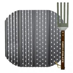 Grille GrillGrate 51 cm pour kamado XL