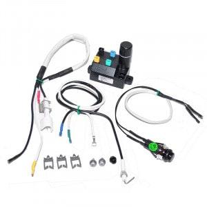 Kit d'allumage complet (electrode + fils) spirit 2013