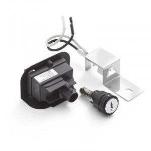 Kit piezzoélectrique et électrode Weber Q 1200/2200