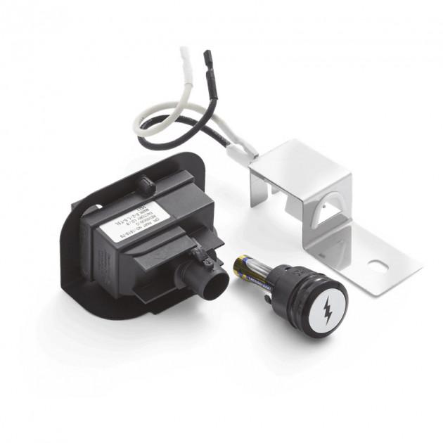 Kit système de nettoyage one-touch 47 cm