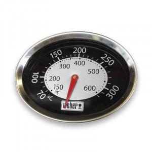 Thermomètre barbecue Weber Q3000