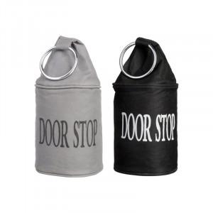 Cale-portes gris ou noir Esschert