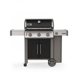 Barbecue gaz Weber Genesis 2 E-315 GBS Noir 3 brûleurs