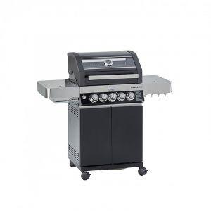 Barbecue gaz Rösle Videro G3-S 30mbar Noir 3 brûleurs