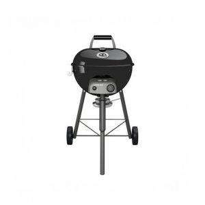 Barbecue gaz OutdoorChef Chelsea 480 GLH Noir 1 brûleur