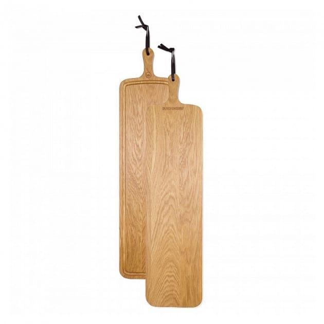 Planche à découper dutchdeluxes 19 x 70 cm