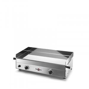 Pack Promo plancha gaz Krampouz Design Double