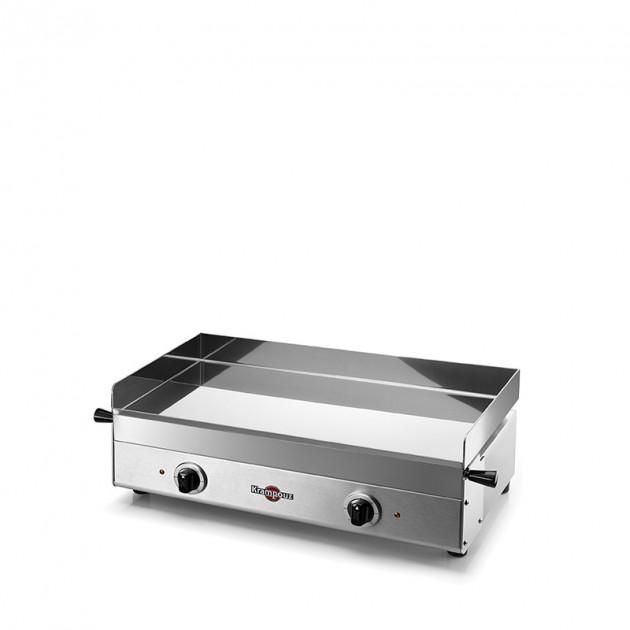Pack system plancha électrique Krampouz Design