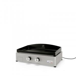 Pack promo plancha électrique Le Marquier Signature Allure 260 inox