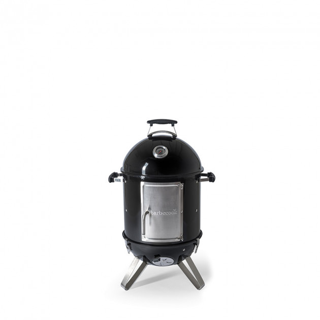 Fumoir Oskar S de Barbecook