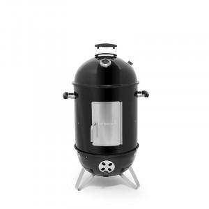 Fumoir à charbon Barbecook Oskar M