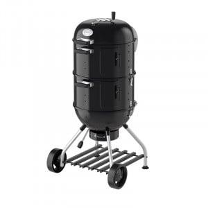 Barbecue fumoir Rosle 1F50 noir