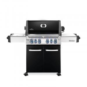 Pack Promo barbecue gaz Napoléon Prestige 500 noir
