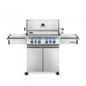Pack Promo Barbecue gaz Napoleon Pro 500