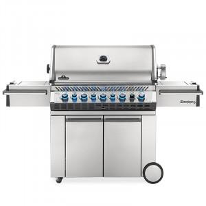 Pack Promo Barbecue gaz Napoleon Prestige Pro 665