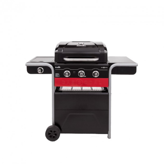 Pack system Char-Broil Gastocoal 330