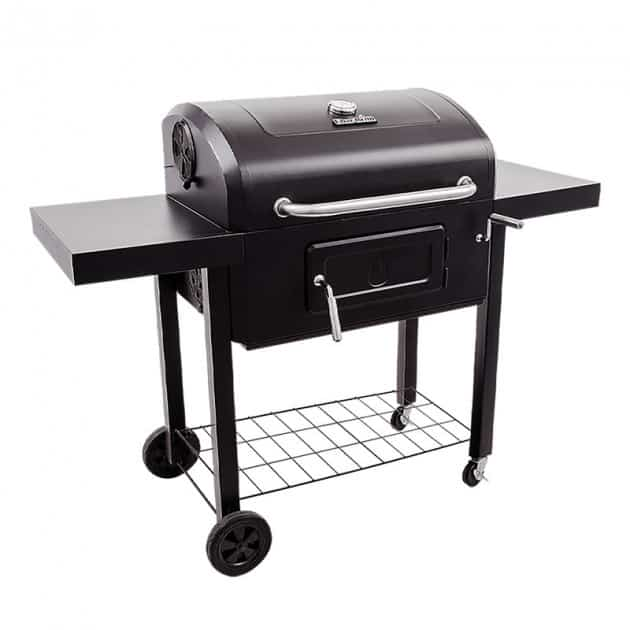 PACK SYSTEM CHARBROIL PERFORMANCE CHARCOAL 3500 - CHAR 022