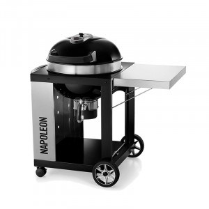 Pack Promo Barbecue charbon sur chariot Napoleon Rodeo Pro