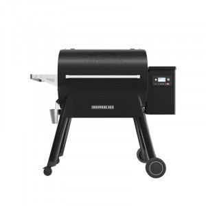 Pack Promo barbecue à pellets Traeger Ironwood 885