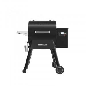 Pack Promo barbecue à pellets Traeger Ironwood 650 noir