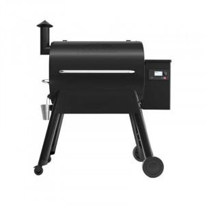 Pack Promo Barbecue à pellets Traeger PRO 780 noir