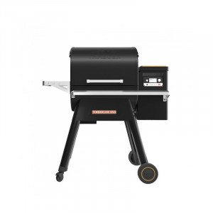 Pack Promo barbecue à pellets Traeger Timberline 850