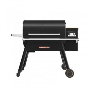 Pack Promo barbecue à pellets Traeger Timberline 1300 noir