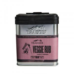 Rub Traeger Veggie - Ail et paprika