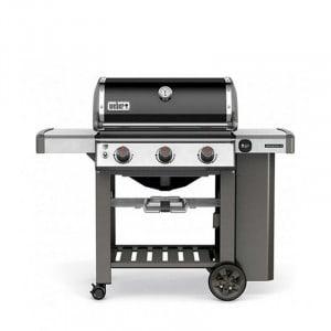 Barbecue gaz Weber Genesis 2 E-310 GBS - OCCASION