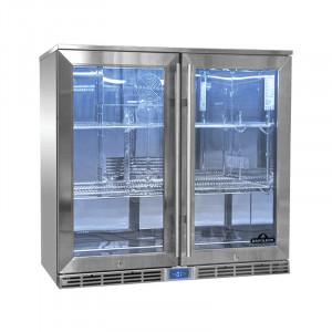 Réfrigérateur Napoléon Oasis 2 portes - NFR210ODGL-CE