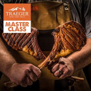 Masterclass Traeger