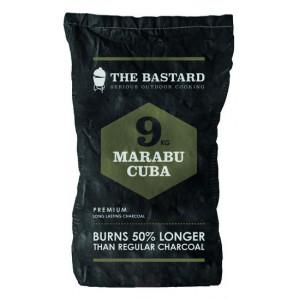Charbon de bois The Bastard Marabu 9 kg