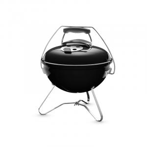 Barbecue charbon Weber Smokey Joe Premium 37 cm noir