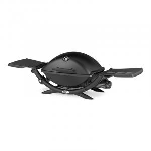 Barbecue gaz portable Weber Q2200 Noir 2 brûleurs