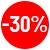 Remise de 30%