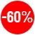 Remise de 60%