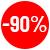 Remise de 90%