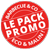 Pack Promo Plancha Gaz