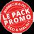 Packs Promo Braseros