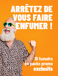 Packs promo exclusifs de fumoirs de Barbecue&Co