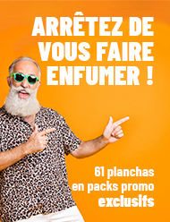 Packs promo exclusifs de planchas de Barbecue&Co