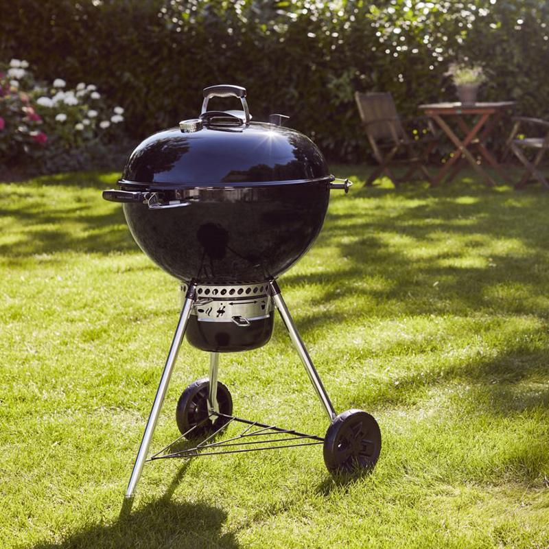 Barbecuescharbon de Bois
