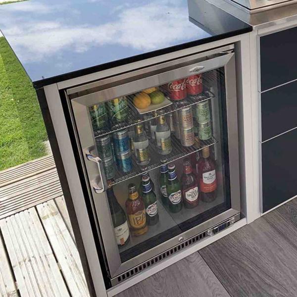 Accessoires cuisines d'extérieur