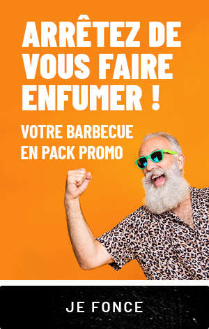 <p>MEA packs promo barbecues</p>