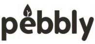 Pebbly