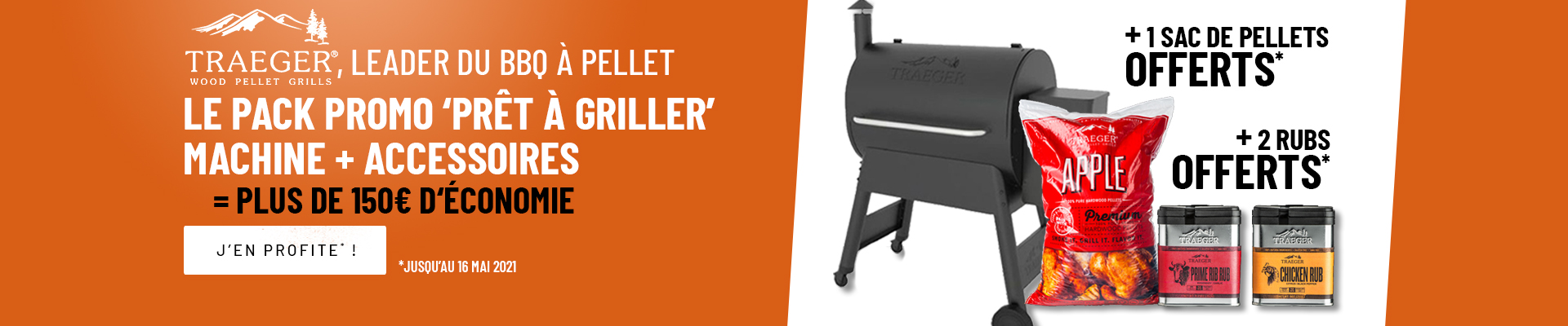 Offre traeger